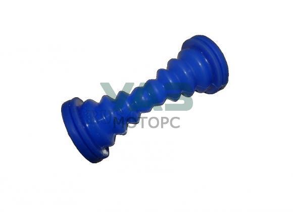 Трубка защитная проводов передней двери (силикон) Уаз Патриот 3160-3724322-10