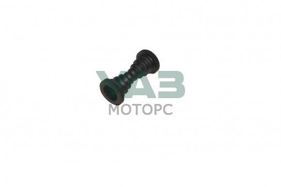 Трубка защитная проводов передней двери Уаз Патриот 3160-3724322-10