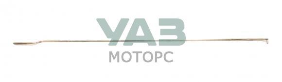 Тяга КПП Уаз 452, 3741 (правая / старого образца / КПП 4 передачи) (ОАО УАЗ) 0451-00-1703160-95