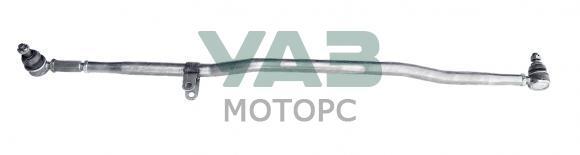 Тяга рулевой трапеции длинная (в сборе с наконечниками) Уаз Патриот (с 2018 года) (ОАО УАЗ) 3163-00-3414052-00