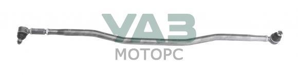 Тяга рулевой трапеции длинная (в сборе с наконечниками) Уаз Профи (ОАО УАЗ) 2360-00-3414052-00