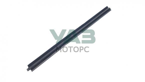 Уплотнитель опускного стекла (передней двери) внутренний Уаз Патриот, 3162 (ОАО УАЗ) 3163-00-6103320-00