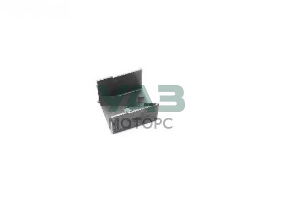 Усилитель кронштейна рессоры внутренний Уаз Профи (ОАО УАЗ) 2360-21-2912458-00