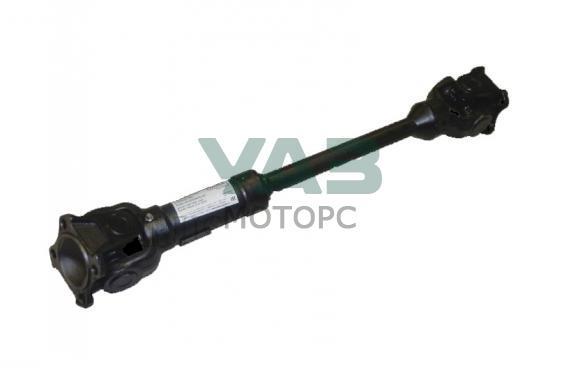 Вал карданный передний Уаз Патриот, Хантер (длинна 600 мм) (Tanaki) 3160-10-2203010-97