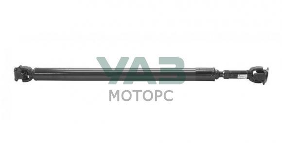 Вал карданный задний Уаз 3153 (длинна 140 мм) (ОАО АДС 42000.3153-00-2201010-00) 3153-00-2201010-00