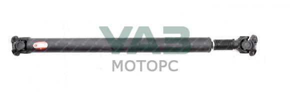 Вал карданный задний Уаз Патриот (Электро РК) (длинна 1090 мм) (Серп и Молот) 3163-2201010-05