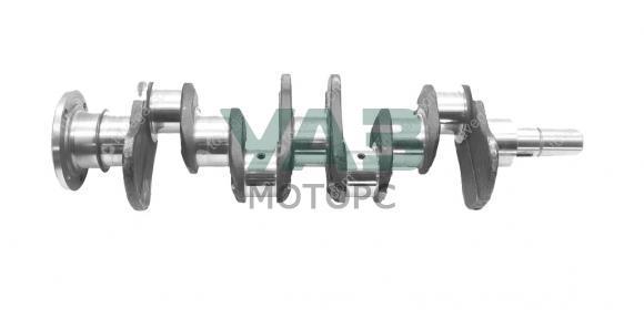 Вал коленчатый УМЗ 4178 (под набивку) (ОАО Волжские моторы) 417.1005011