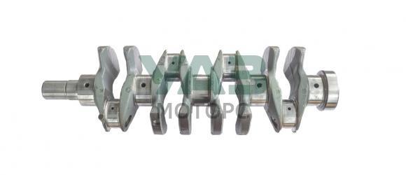 Вал коленчатый ЗМЗ 409, 40905 (ОАО ЗМЗ) 409-20-1005010-10
