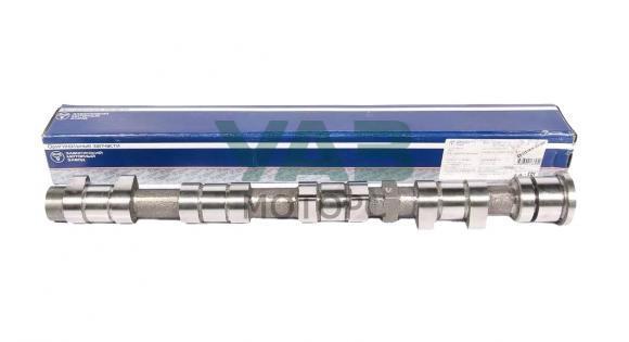 Вал распределительный впускной (фаза 240) ЗМЗ 4091 (ОАО ЗМЗ) 4061.1006015-10