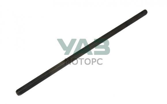 Валик привода масляного насоса (шестигранный 235 мм) ЗМЗ 409 (ОАО УАЗ) 406.1011220-10