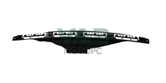 Воздуховод обогрева ветрового стекла Уаз Патриот (до 2012года) (ОАО УАЗ) 3162-8102112