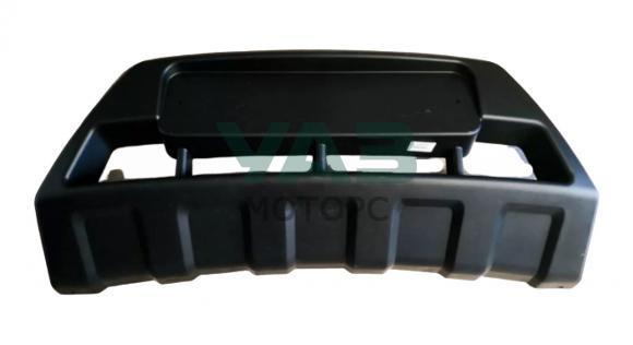 Вставка переднего бампера (облицовка / нижняя) Уаз Патриот с 2015 года (ОАО УАЗ) 3163-80-2803017-00
