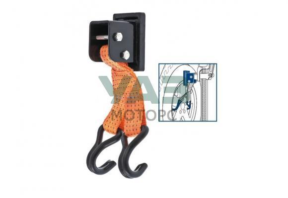 Захват для реечного домкрата (подъём за колесо) (Tplus / Т000948)