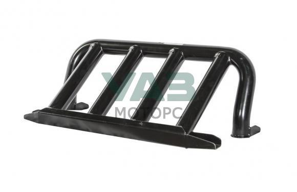 Защита рулевых тяг РИФ для УАЗ Хантер (RIF469-33000)