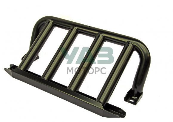 Защита рулевых тяг УАЗ Патриот РИФ (RIF063-33000)