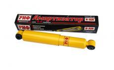 Амортизатор задний (усиленный / масляный / стандартная подвеска) УАЗ Патриот, Хантер (РИФ / SA208) 3163-00-2915404-00