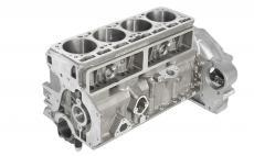 Блок цилиндров УМЗ 4218 (100 л.с. / карбюратор) (ОАО Волжские моторы) 421.1002014