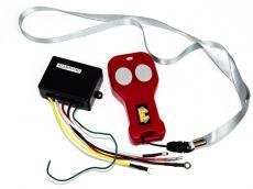 Дистанционный пульт 4х4 управления лебедкой (универсальный)