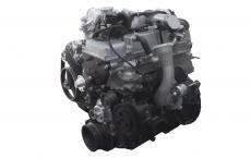 Двигатель в сборе ЗМЗ-51432 Евро 4 (с насосом ГУР) Уаз Хантер (ОАО ЗМЗ) 51432.1000400-20