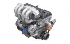 Двигатель ЗМЗ-40904 Евро 4 (Аи-92 / без кондиционера) (ОАО ЗМЗ) 40905.1000400-30
