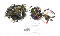 Электропроводка Уаз 31519, Хантер (люкс / комплект на машину) (АККОМ) 3151-95-3720000