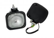 Фара-искатель (рефлёное стекло / ближний свет) Skv Lighting 326.088