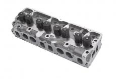 Головка блока цилиндров в сборе с клапанами (АИ-92) УМЗ-4178, 4218 (Tanaki) 421.1003010-11