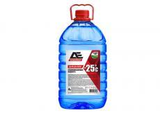 Жидкость омывателя незамерзающая (-25С / 4 литра) без метанола (Auto Express / АЕ1125)