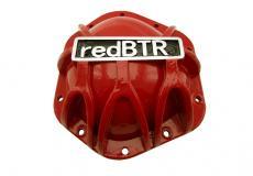 Крышка картера моста Спайсер (усиленная алюминиевая) (redBTR 551020) 3160-00-2401018-95