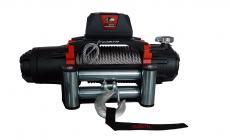 Лебедка redBTR серия Pro-Х 9500lb (12v, 4307 кг, редуктор 150:1)
