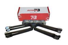 Лифт комплект 40 мм (рессора-мост / алюминиевые проставки / на одну ось) Уаз 452, 3741 (Autogur73)