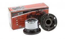 Муфты подключения переднего моста (хабы колесные) redBTR УАЗ (серия Х)