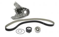 Ремкомплект ГРМ двигатель Iveco Уаз 3163 (ремень, ролики, помпа) (NTN-SNR) KDP458470