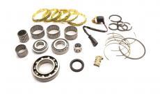 Ремкомплект коробки передач АДС (5 передач / полный комплект / 420.3181) (ОАО АДС) №018-20