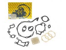 Ремкомплект прокладок двигателя (прокладки паронит / 12 штук) УМЗ 421 (Riginal) RG421-3906020