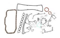 Ремкомплект прокладок двигателя ЗМЗ 51432 Евро 4 (без прокладки ГБЦ) (Ульяновск) 51432.3906022