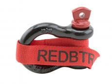 Шакл (5/8) до 3,25 тонн (серьга) redBTR 900358